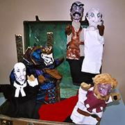 Les marionnettes se prennent en main